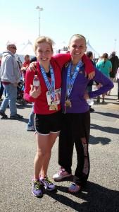 runner buddies