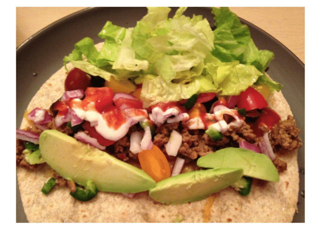 Dana's Delicous Tacos