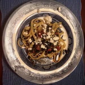 Client photo of One-Pot Italian Pasta