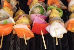 7 Healthy Grilling Recipes to Try This Father's Day