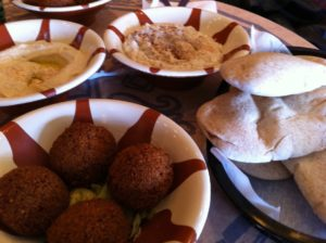 food, lebanese restaurant website