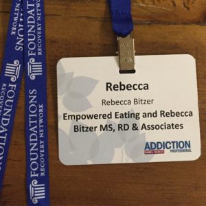 RBA Addictions Conference