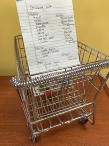 6 Tips for Shopping on an Elimination Diet Plan