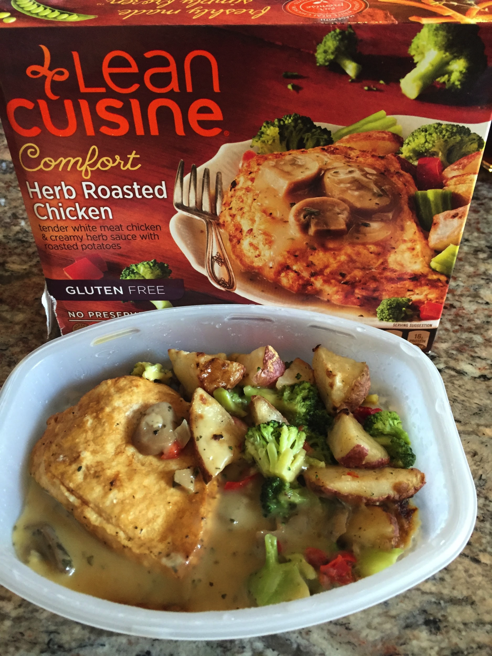9 gluten free food products that won 39 t disappoint for Are lean cuisine meals good for you