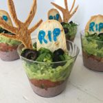 graveyard taco cups