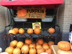 10 Pumpkin Products You Must Try at Trader Joe's