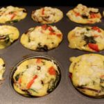 on-the-go breakfasts egg muffins