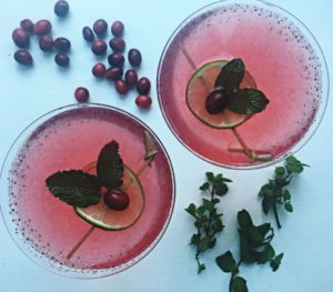mocktail ways to stay healthy