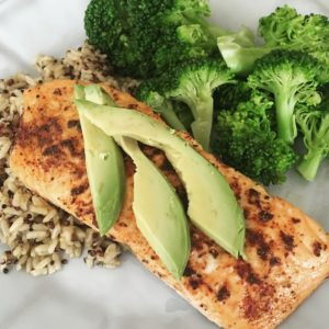 4 Healthy Foods to Fight Inflammation