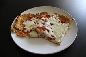 How to Make Cauliflower Pizza In 5 Easy Steps