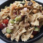 food sensitivities pasta salad