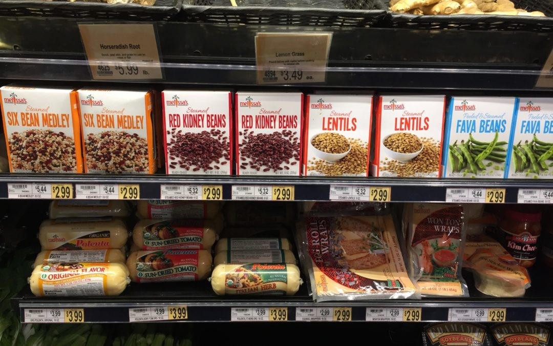 22 Soy & Nut Free Products For Those With Food Sensitivities
