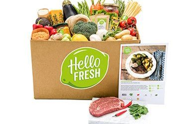 5 Reasons Why HelloFresh is Dietitian Approved