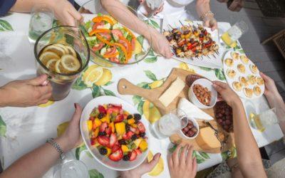 Brain Boosting Eating Tips