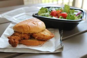 Chick-fil-A Diabetes Friendly Meals