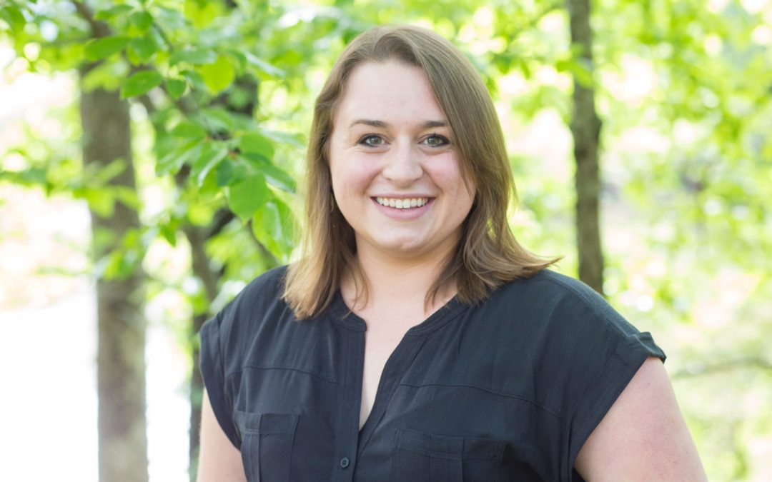 Meet Our Dietitian: Klara Knezevic