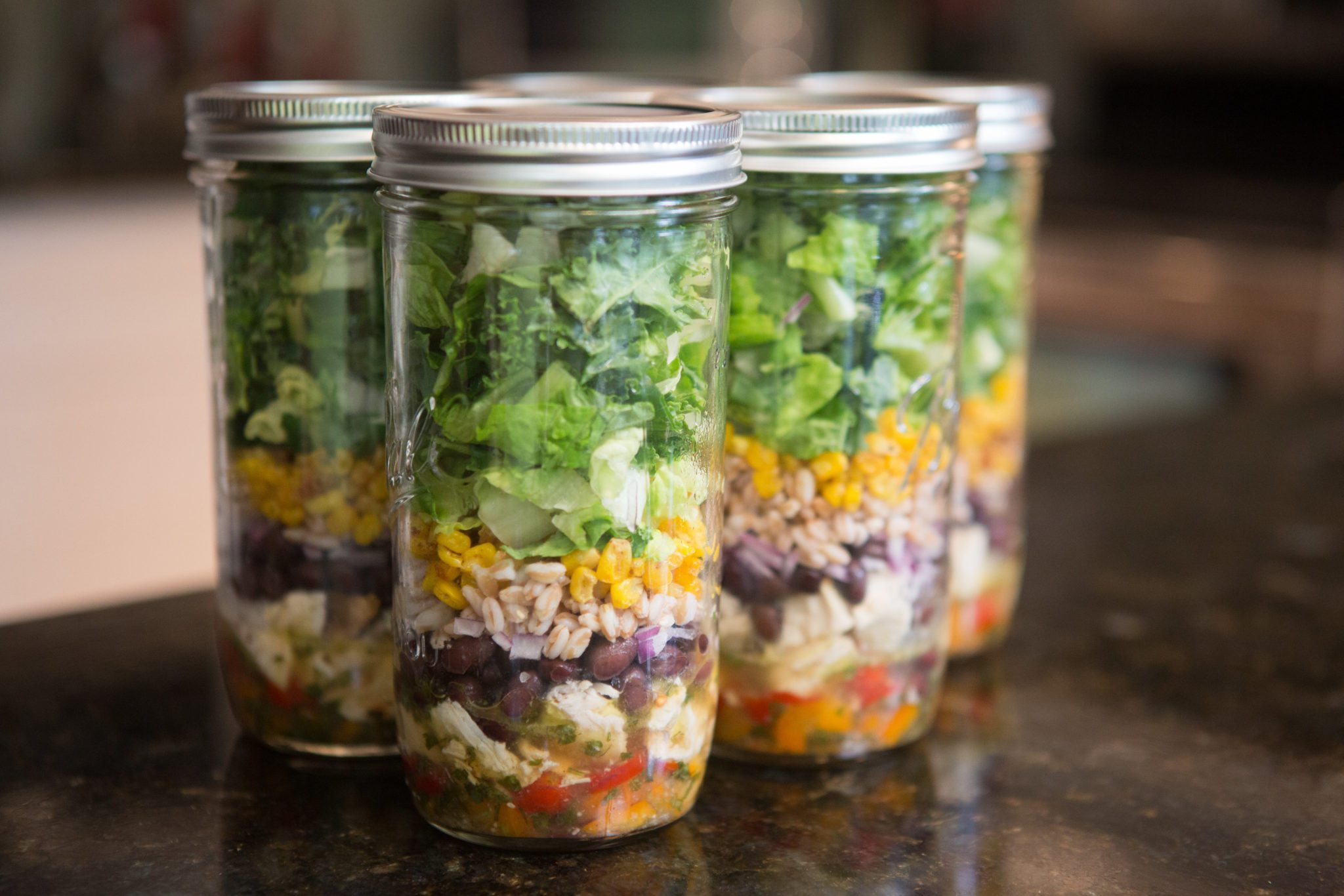 treat chronic disease with food