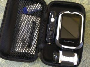 glucometer for diabetes management