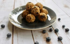 Energy Ball Recipes