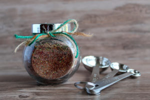 salt free seasonings chili