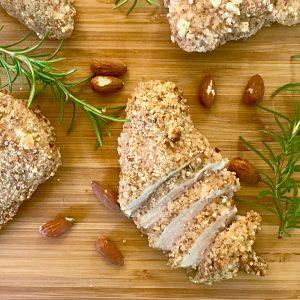easy healthy chicken recipe
