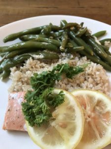 Low FODMAP Friendly Dinners