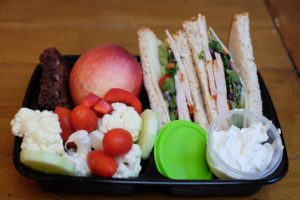 7 Dietitian Approved Kid-Friendly Lunch Box Ideas