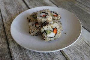 low fodmap lunch ideas