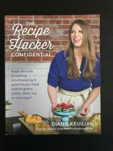 cookbooks for every condition