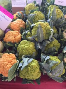 cauliflower active students