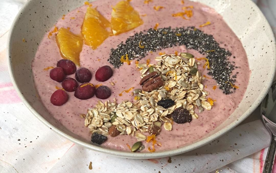 10 Different Types of Yogurt & 9 Ways to Use It