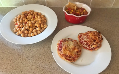 Turn Your Random Pantry Items Into Meals