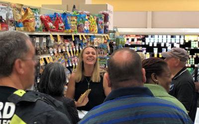 Journey Through the Aisles With Diabetes Expert Kaitlin Williams