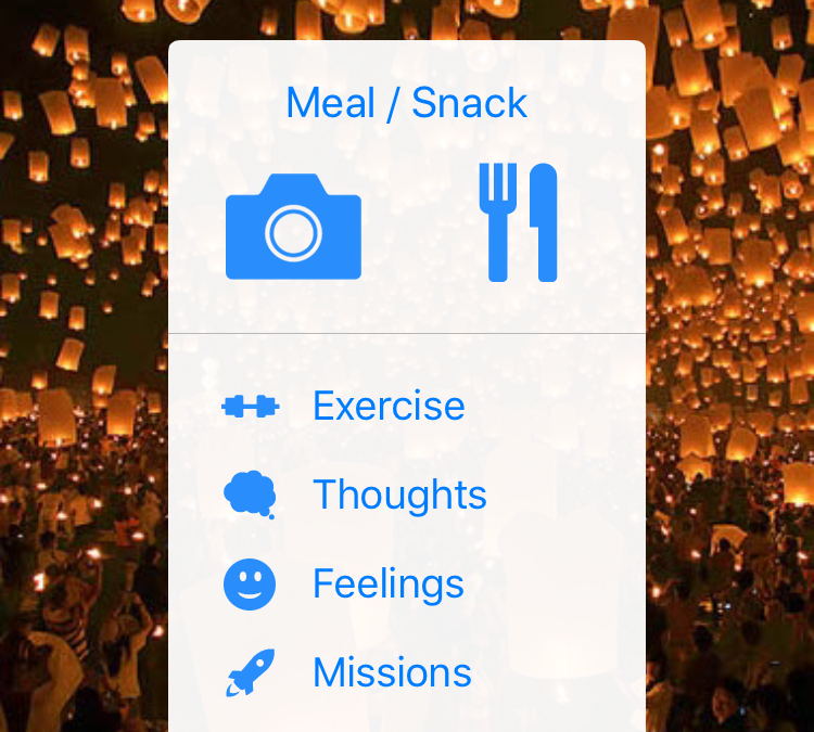 Nourishly: The Best New App for Dietitians and Diabetes Educators