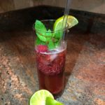 Mojito Mocktail for Happy Hour