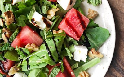 12 Healthy BBQ Sides To Make This Summer