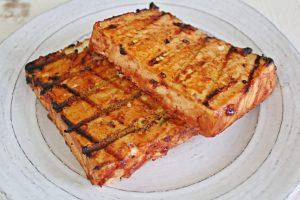Vegetarian and Vegan dinner meals