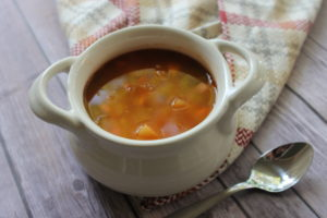 how to make crab soup