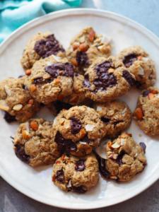 dietitian cookie recipe