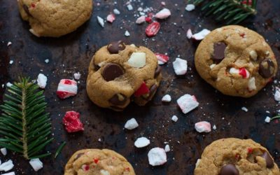 13 Delicious Holiday Cookies That Everyone Can Enjoy
