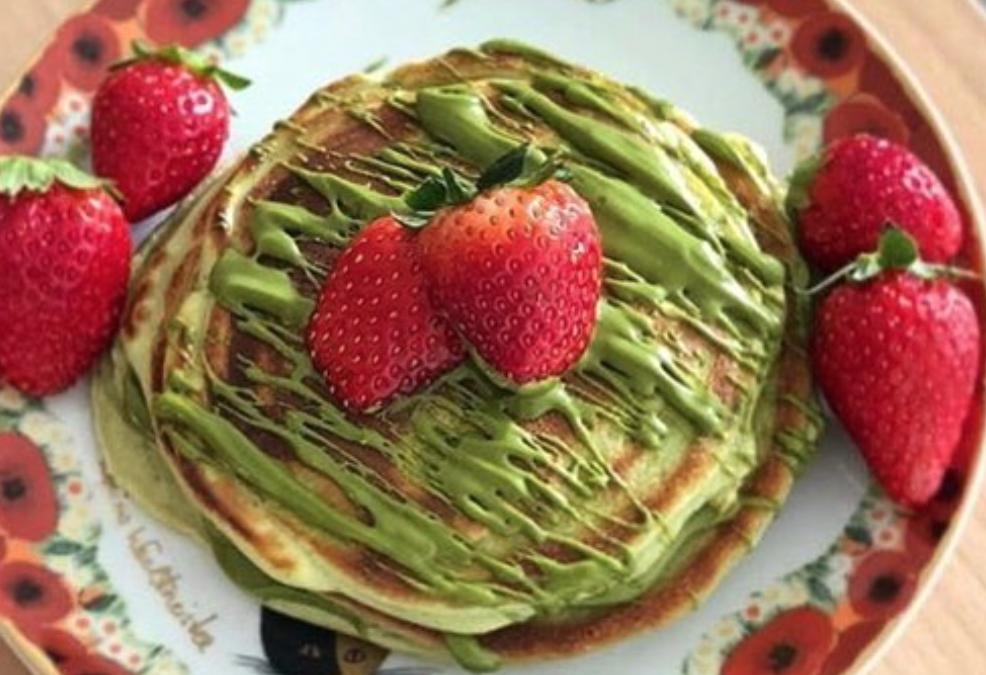 SCD Pancakes