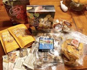 gluten free travel tips