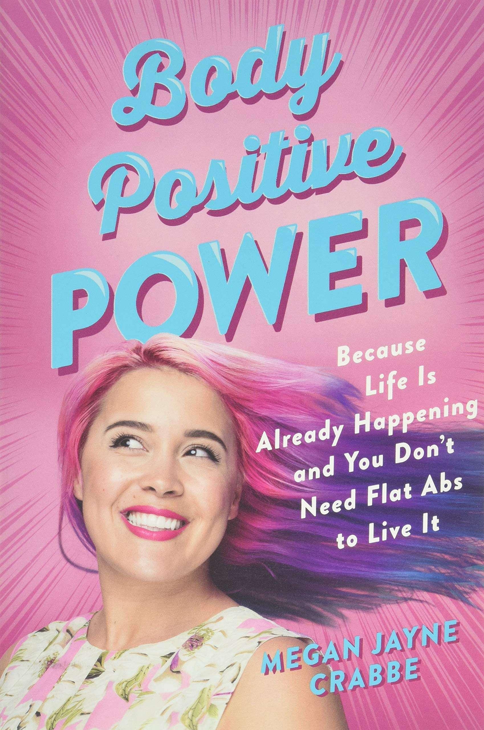 ED book body positive