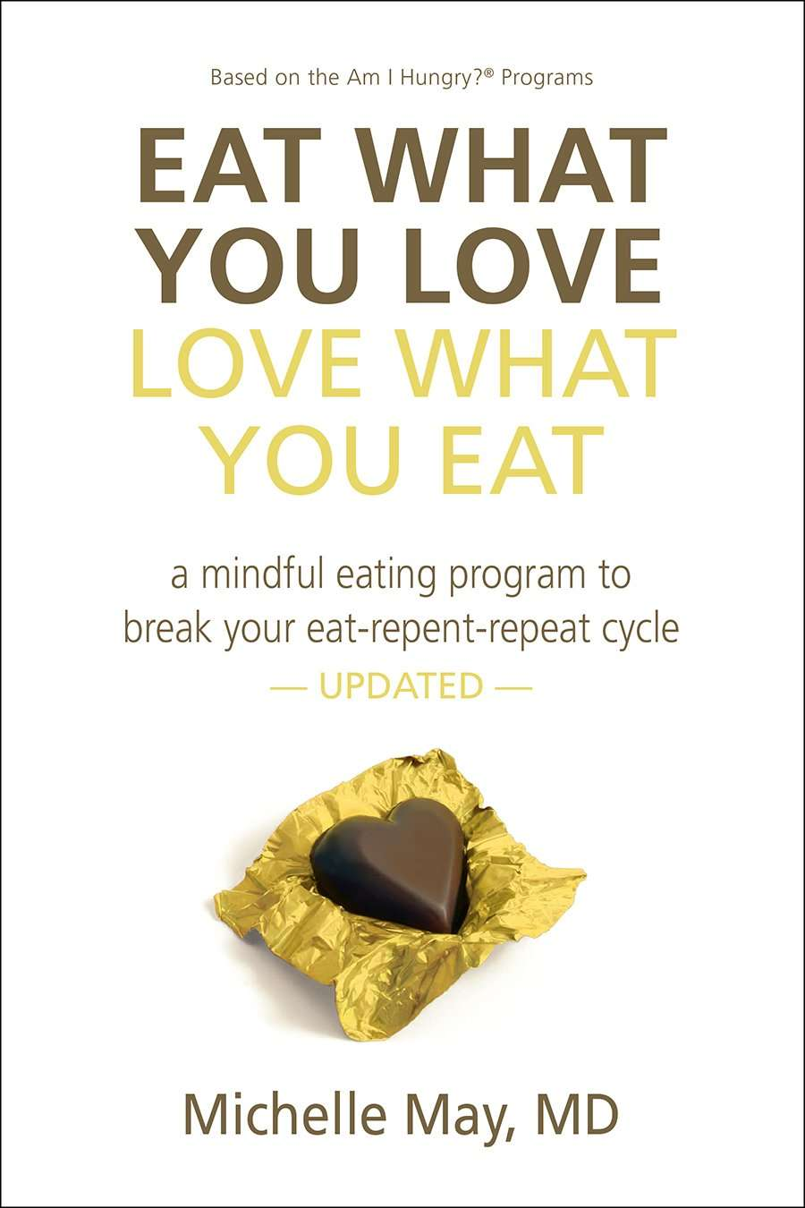 ED book eat what you love