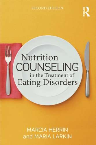 ED book nutrition couseling