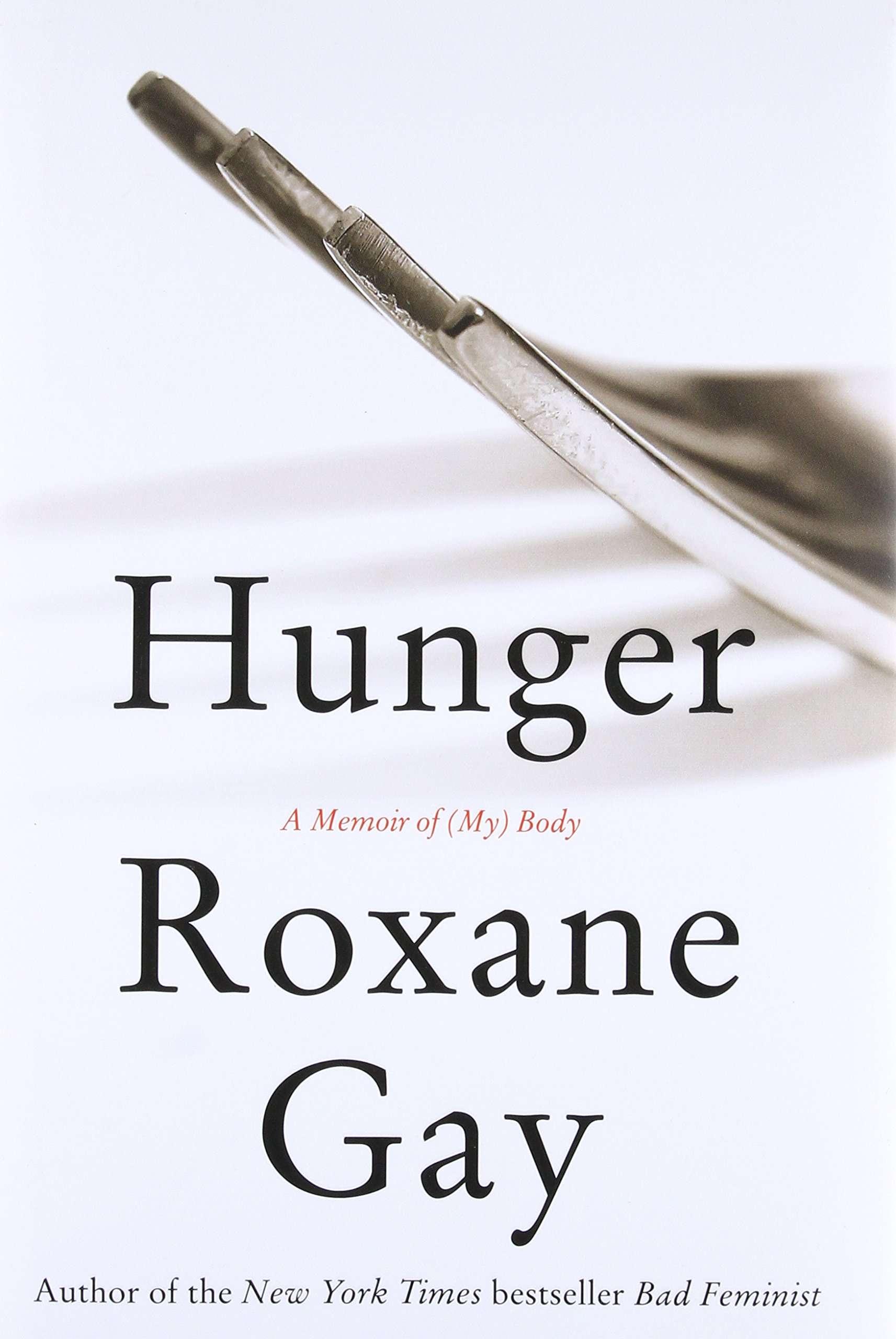 ED book hunger