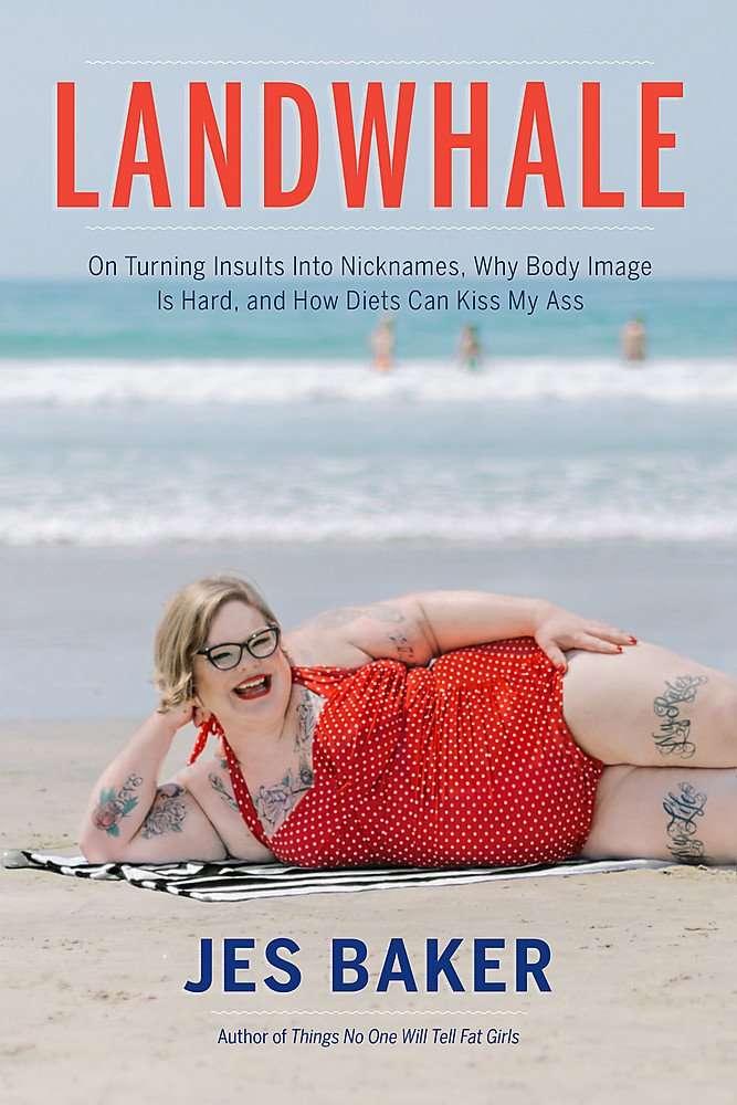 ED book landwhale