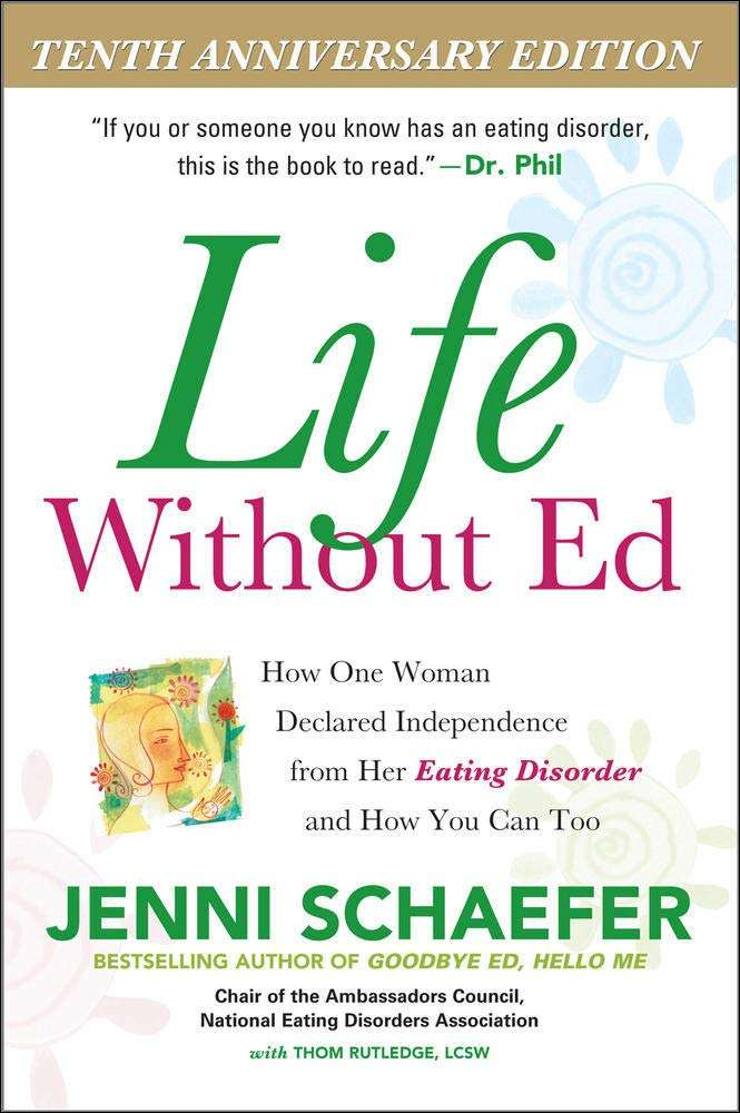ED book Life without ED
