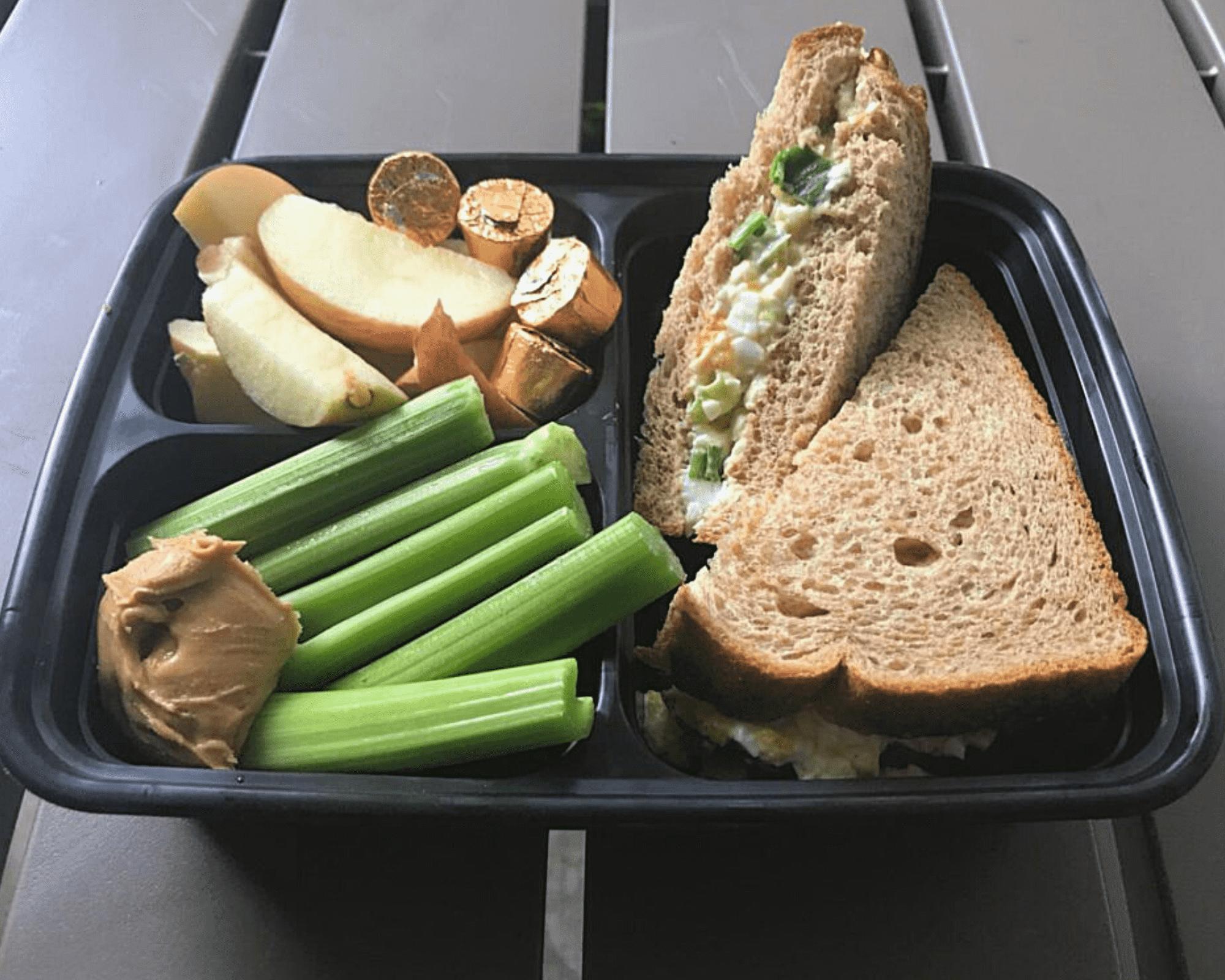 Kid Friendly Lunch Box Ideas