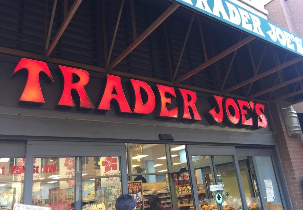 Trader Joes Dinner Ideas: Quick Easy Dietitian-Approved Meals Series: #1 TJs Frozen Foods